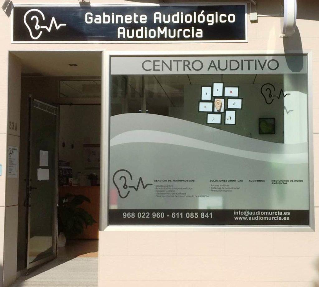 Centro Auditivo en Murcia