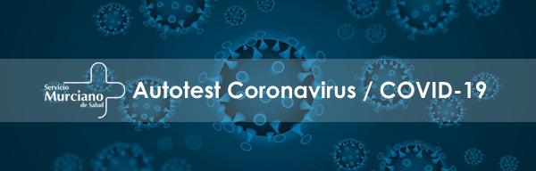 Salud habilita un autotest en Internet para resolver dudas sobre el coronavirus